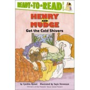 Henry & Mudge Get the Cold Shi by RYLANT