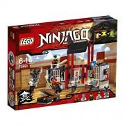 LEGO Ninjago 70591 - Set Costruzioni, Fuga dalla Prigione di Kryptarium