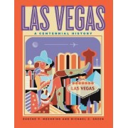 Las Vegas by Eugene P Moehring