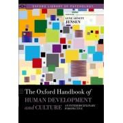 The Oxford Handbook of Human Development and Culture: An Interdisciplinary Perspective