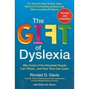 The Gift of Dyslexia by Ronald D. Davis