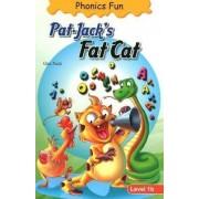 Pat-Jack's Fat Cat by Gita Nath
