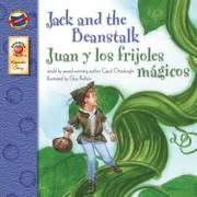 Jack and the Beanstalk/Juan y Los Frijoles Magicos, Paperback