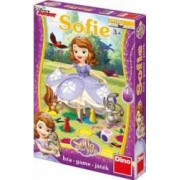 Jucarie educativa Dino Toys Sofia The First - Board Game