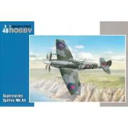 Speecial Hobby Modellino Aereo Supermarine Spitfire Mk.Xii Scala 1:48