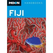 Moon Fiji (9th ed) by David Stanley
