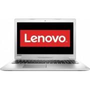 Laptop Lenovo IdeaPad 510-15ISK Intel Core Skylake i7-6500U 500GB 8GB Nvidia GeForce 940MX 4GB FHD Tast. iluminata