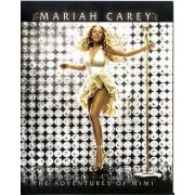 Mariah Carey - The Adventures Of Mimi (0602517772649) (1 BLU-RAY)