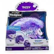 Zoomer Hedgiez Dizzy Interactive Hedgehog with Lights Sounds and Sensors by Spin Master