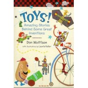 Toys! by Don Wulffson