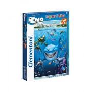 Clementoni 29717 - Nemo, Puzzle 250 Pezzi