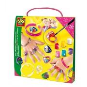 SES- Creative 01007 - Anelli e bracciale