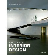 History of Interior Design by John Pile