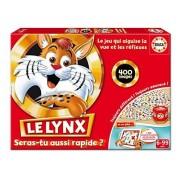 Educa Borras Educa - 16042 - Jeu de société éducatif- Le Lynx 400 images avec Application