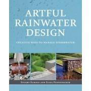 Artful Rainwater Design by Stuart Echols