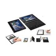 "IDEAPAD 2 EN 1 YOGA BOOK YB1-X90F LENOVO INTEL ATOM X5-Z8550 QC 1.44GHZ /4GB/64GB/10.1""/GRIS METAL/ANDROIND 6.0"