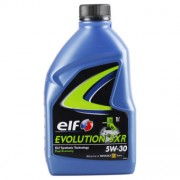 Elf EVOLUTION SXR 5W-30 1 Litro Lattina