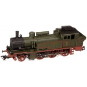 Märklin 36741 - Locomotiva a vapore, linea T12, K.P.E.V, Epoca I