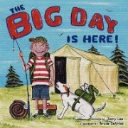 The Big Day Is Here! by Jerry Lee