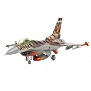 "Revell 64669 - Set Modelo F - 16C ""Tiger Meet"" de 2003 en 1:72 escala"