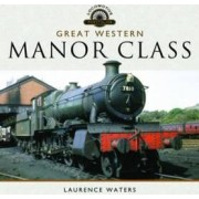 Great Western Manor Class by Laurence Waters