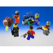 Crew Rock Raiders LEGO Set 4930