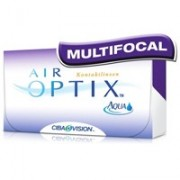 Air Optix Aqua Multifocal - lentilles Air Optix Aqua Multifocal - lentilles de contact Air Optix Aqua Multifocal