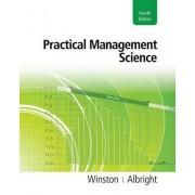 Practical Management Science by Wayne L Winston
