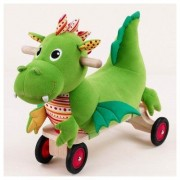 Porteur Duffy Le Dragon