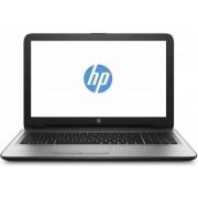 """Laptop HP 250 G5 (Procesor Intel® Core™ i3-5005U (3M Cache, 2.00 GHz), Broadwell, 15.6""""FHD, 4GB, 500GB, AMD Radeon R5 M430@2GB, Wireless AC, Argintiu) + Geanta Laptop Dicallo LLM9713 15.6"""" (Neagra)"""