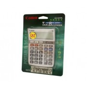 Canon LS121TS Calculator - Desktop Display Calculator