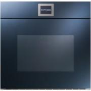 Cuptor Barazza Velvet 1FVLTSS Mirror cu deschidere automata pe partea stanga