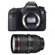 CANON EOS 6D + EF 24-105 f/4 L IS II