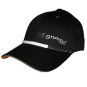 Gamerswear SoGamed Cap Grey (L-XL)