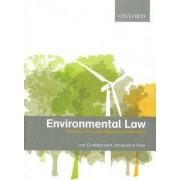 Environmental Law by Lee Godden