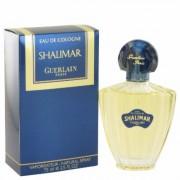 Shalimar For Women By Guerlain Eau De Cologne Spray 2.5 Oz