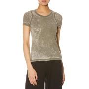 【50%OFF】LOTTO 半袖Tシャツ オリーブナイト xs ファッション > レディースウエア~~その他トップス
