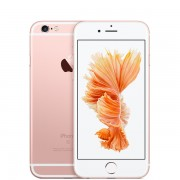 iPhone 6s de 128GB Ouro rosa Apple