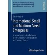 International Small and Medium-Sized Enterprises by Edith Olejnik