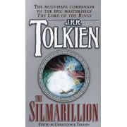 The Silmarillion by J R R Tolkien