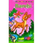Povesti pentru cei mici - Bambi