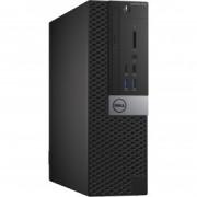 COMPUTADORA DELL OPTIPLEX 3040 SFF CI3 6100 4G 500G W7/W10PRO 3WT