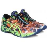 Asics Gel-noosa Tri 11 Men Running Shoes(Multicolor)