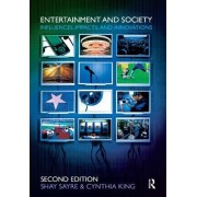 Entertainment and Society by Shay Sayre