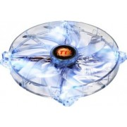 Ventilator Thermaltake AF0047 23cm Blue LED Silent Fan