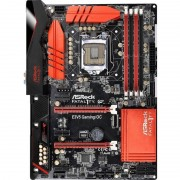 Placa de baza Asrock Fatal1ty E3V5 Performance Gaming/OC Intel LGA1151 ATX