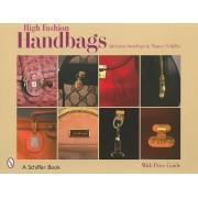 High Fashion Handbags by Adrienne Astrologo