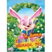 In Lumea Culorilor - Iepurasul Meu