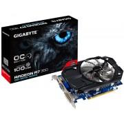 AMD Radeon R7 350 2GB 128bit GV-R735OC-2GI rev.1.0