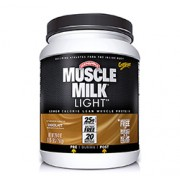 MUSCLE MILK LIGHT (Schokolade) 750g